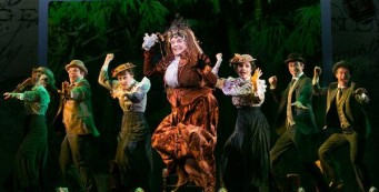 11 Outer Critics Circle Nominations for Gentleman's Guide